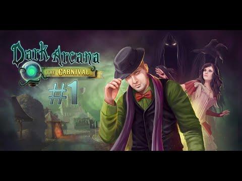 Dark Arcana The Carnival - Part 1 |