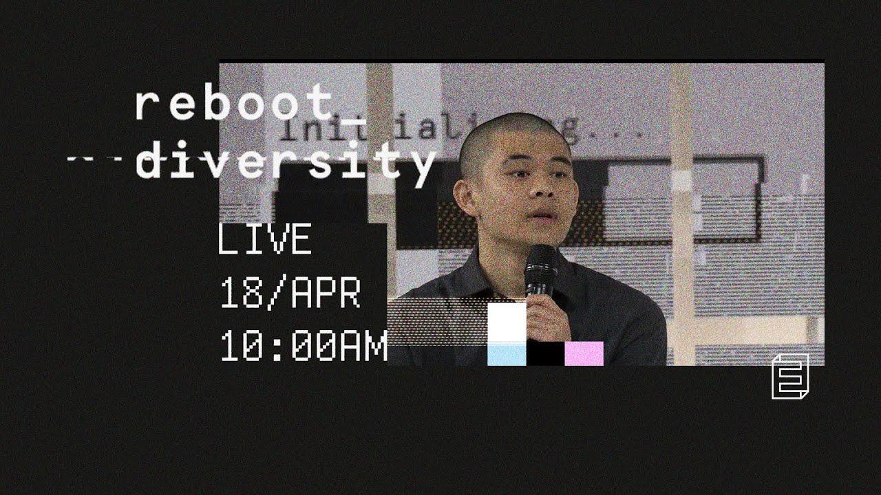 Emmanuel Live Online Service // 18th Apr 2021 Cover Image