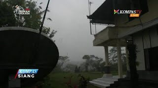Download Video Air Hujan Tak Pengaruhi Erupsi Gunung Agung MP3 3GP MP4