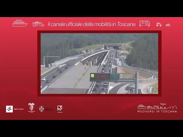 Muoversi in Toscana - Edizione delle 16.30 del 19 gennaio 2021