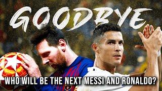 What Happens When Messi and Cristiano Ronaldo Retire?