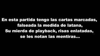 Natos y Waor - HUSTLERS (LETRA) ft. Fernando Costa