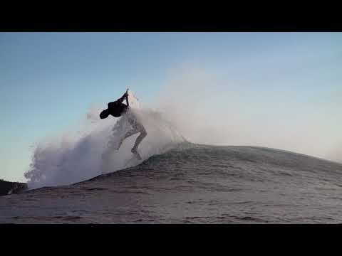 ROYAL BLOOD DVD by Bodyboard KIng & Tyge Landa