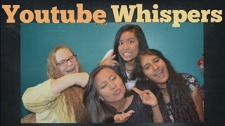 Youtube Whispers! (inspired by thatcherjoe) Thumbnail