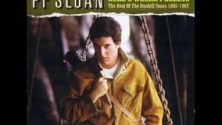 PF Sloan: Here