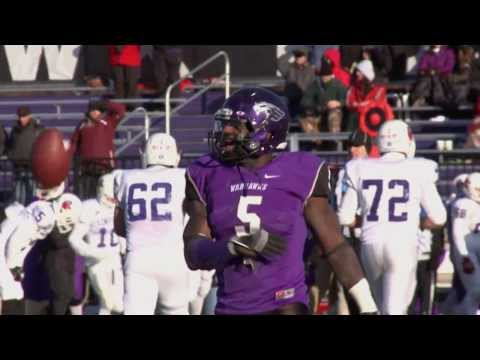Warhawk Football advances to NCAA Div. III semifinals