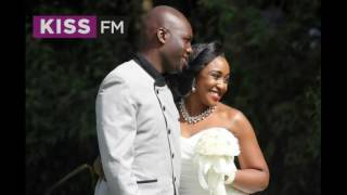 Dennis Okari Is Still Hoping To Salvage His Marriage With Estranged Wife, Betty Kyallo