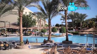 Panorama Bungalow Hurghada 4* (Панорама Бунгало Хургада) - Hurghada, Egypt (Хургада, Египет)(Смотреть целиком: http://lookinhotels.ru/af/egypt/hurghada/panorama-bungalow-hurghada-4.html Watch the full video: ..., 2014-01-30T13:42:24.000Z)