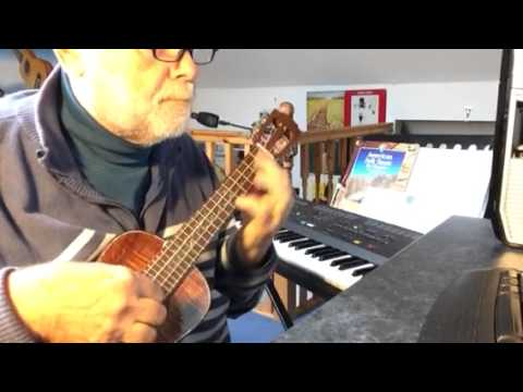 Harmonica harmonica tabs blessed assurance : Blessed Assurance - simple gospel solo ukulele - Colin Tribe on ...