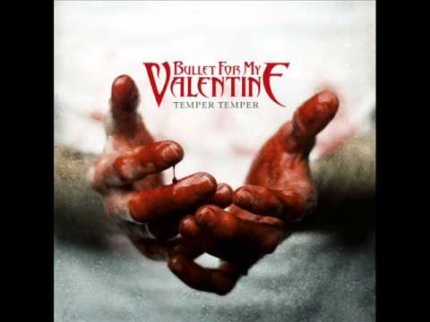 Bullet For My Valentine - Whole Lotta Rosie [Live]