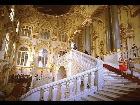Эрмитаж. Санкт-Петербург /Hermitage Museum, Saint-Petersburg