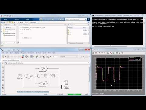 Introduction to Simulink Coder