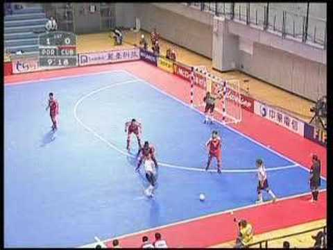 Rules In Futsal
