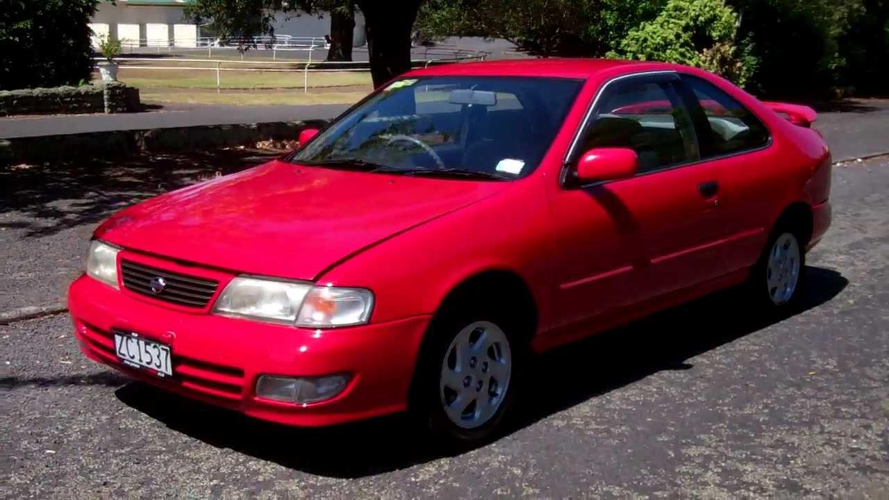 1995 Nissan Lucino BB $1 RESERVE!!! $Cash4Cars$Cash4Cars ...