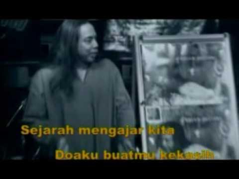 Doa Buat Kekasih - Ramli Sarip Feat Kathijah Ibrahim -^MalayMTV! -^High Audio Quality!^-