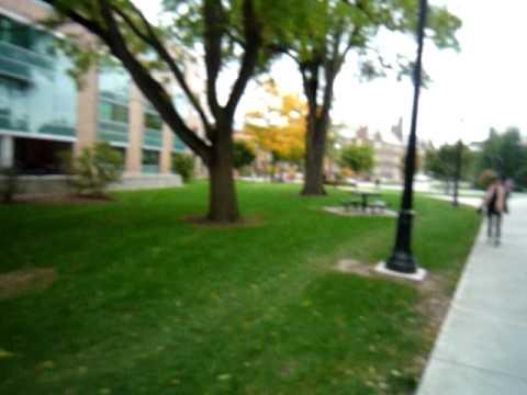 Ohio State - Campus Tour 2