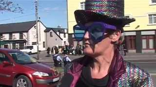 may day protest letterkenny carndonagh 2013