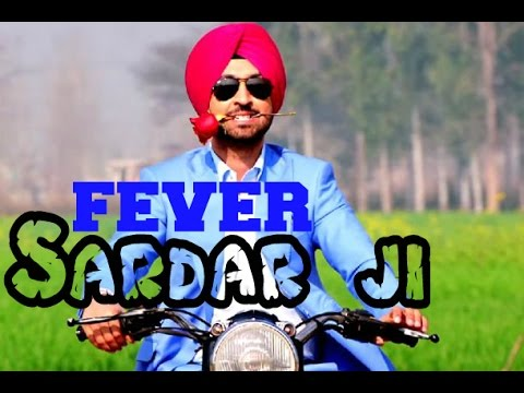 Sardarji veervaar fever | Diljit Dosanjh | Neeru Bajwa | Mandy Takhar | review