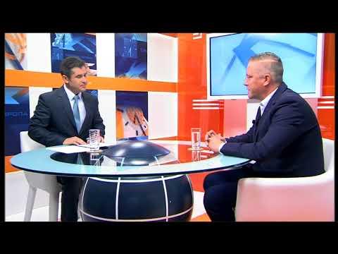 """В """"Европа сутрин"""": Божидар Лукарски за това има ли стъпки за обединение на традиционната десница"""