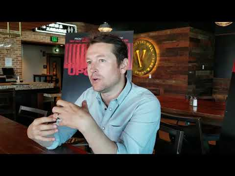 Upgrade - Leigh Whannell Interview Mp3