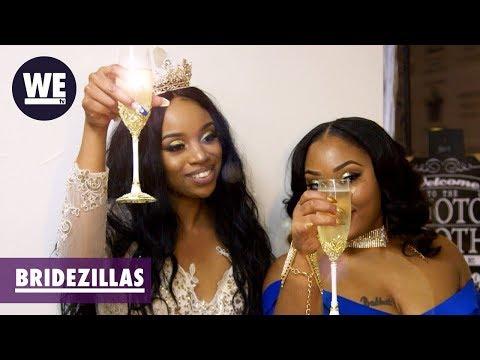 Bridezillas Season 12 Official Trailer 👰🍾