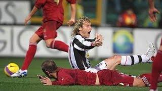 Reggina - Juventus 2-1 (23.02.2008) 5a Ritorno Serie A.