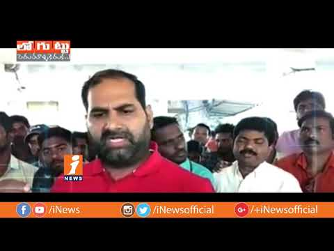 Why Peddapalli District Constituencies Congress Leaders Upse