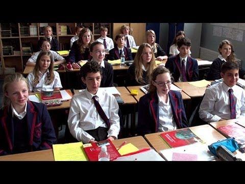 Highgate Senior School: 11+