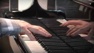 CASSARD plays BRAHMS op.117 n°2