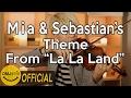 La La Land - Mia & Sebastian's Theme VIOLIN COVER video & mp3