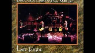 Paul McCartney And Wings Getting Closer (Live in 1979)