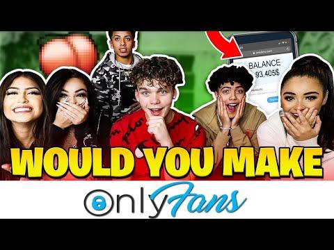 Asking Tiktok Girls Questions Guys Are Afraid To Ask !! | Derek Trendz, Desiree Montoya