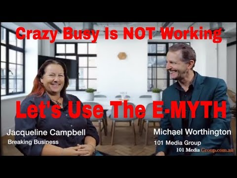 How To Use The E-Myth To Be Successful