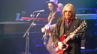 Tom Petty and the Heartbreakers.....Mary Jane