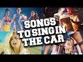 Download Best Songs to Sing in the Car