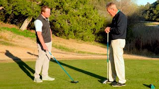 Shape Shot By Hitting Certain Sides Of The Ball - The Plane Truth