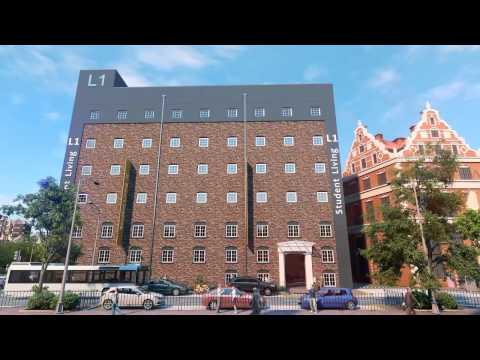 L1 - Student Accommodation Investment