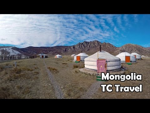 Mongolia - Travel Adventures | HD