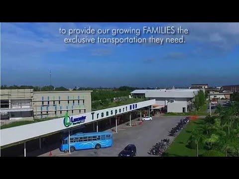 TRANSPORT HUB | LANCASTER NEW CITY | CAVITE