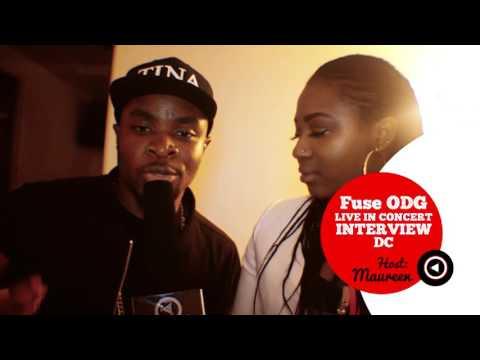 Fuse ODG Talks to Playbak Magazine