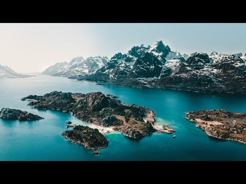 LOFOTEN, THE MOST AMAZING PLACE ON EARTH! | VLOG³ 13