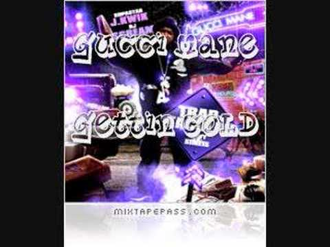Gucci Mane - Gettin Cold