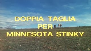 Doppia Taglia per Minnesota Stinky - Film Completo by Film&Clips