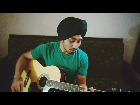 Supna || Cover || Amrinder Gill || by Mandeep Singh