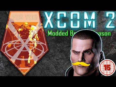 STAR PRINCE?! | XCOM 2: WOTC Highlights | Modded Beyond Reason