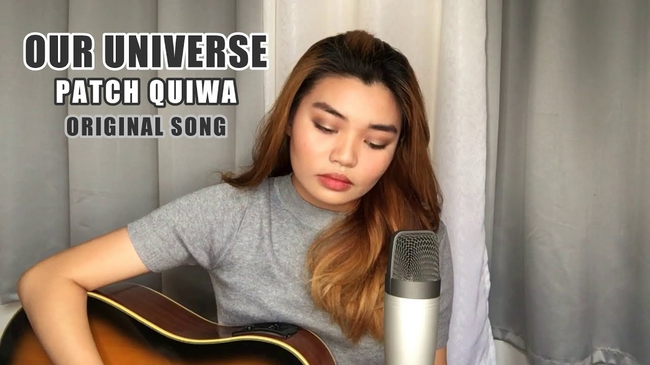 our universe patch quiwa lyrics and chords
