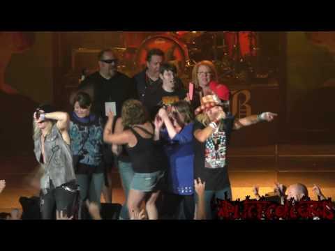Bret Michaels Live - I Wanna Rock n Roll All Nite -  Springfield, MA (June 18th, 2016) [1080HD]