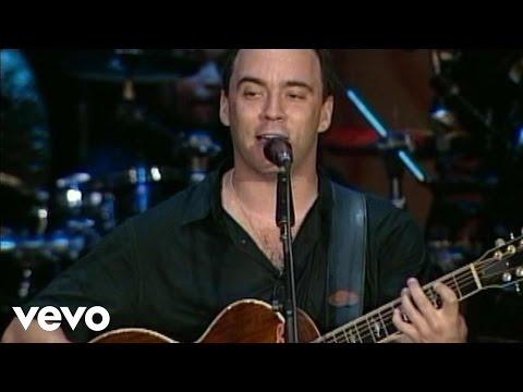 Dave Matthews Band - Big Eyed Fish (Live At Folsom Field)