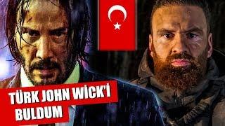 Türk John Wick'i Buldum | John Wick 3 Parabellum İncelemesi