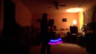Glowsticking To Reload
